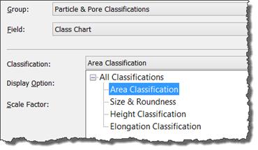 SPIP User's Guide - Shape Classification