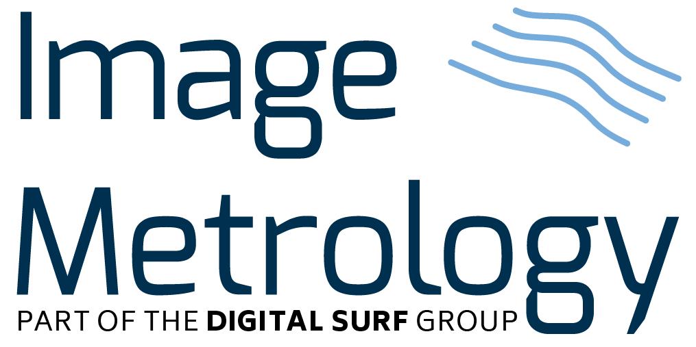 Imagemetrology Logo