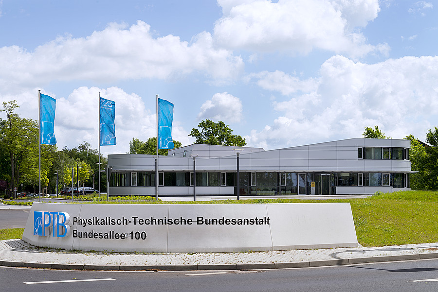 PTB – German National Metrology Institute