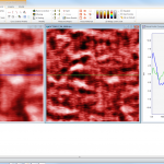 How to process information from Scanning Probe Microscopy