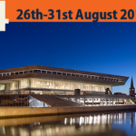 Join us at the ECOSS conference,  Aarhus Denmark