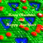 Happy holiday season and a prosperous New Year 2019