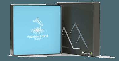 MountainsSPIP Starter