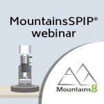 MountainsSPIP® Webinar: preparing SPM images for analysis